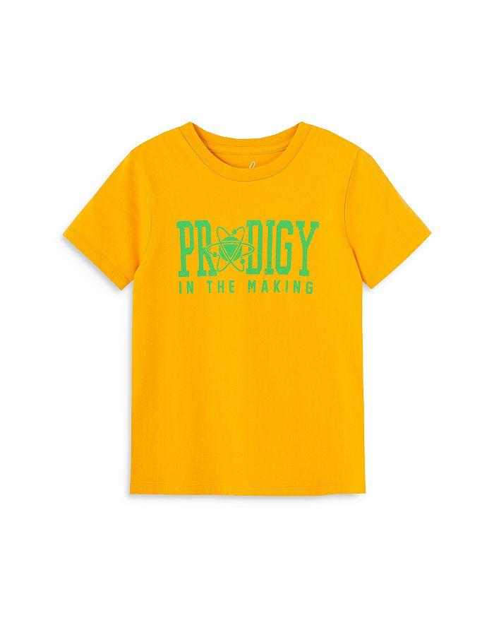 PEEK Cottons BOYS' PRODIGY COTTON TEE - LITTLE KID, BIG KID