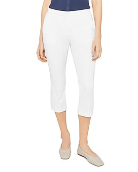 Theory - Easy Capri Pants