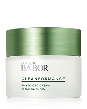 Cleanformance Phyto Cbd Cream 1.7 oz.