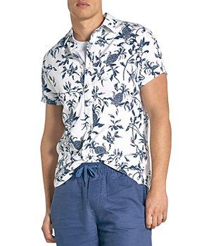 Rodd & Gunn - Featherson Slim Fit Shirt