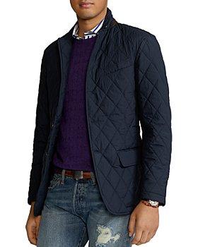 Polo Ralph Lauren - Quilted Water Repellent Jacket