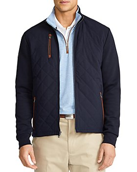 Polo Ralph Lauren - Hybrid Quilted Jacket