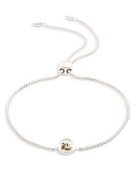 Ralph Lauren - Padlock Slider Bracelet