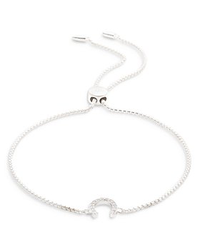 Ralph Lauren - Horseshoe Slider Bracelet