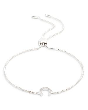 Horseshoe Slider Bracelet