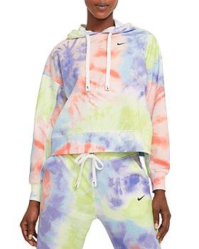 Nike - Tie Dyed Hoodie