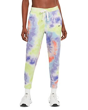 Nike - Tie Dyed Jogger Pants