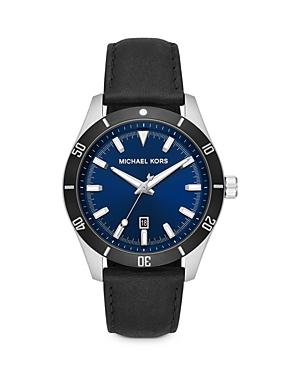 Michael Kors Layton Watch, 44mm