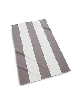 Kassatex - Block Stripe Beach Towel