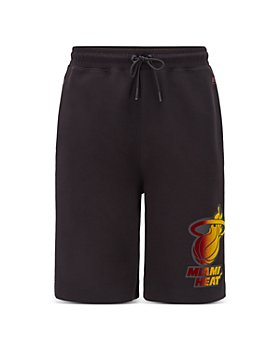 BOSS - Slam Dunk NBA Miami Heat Drawstring Shorts