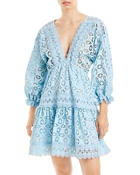 Waimari - Amante Mini Dress