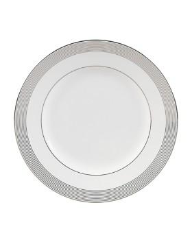 Wedgwood - Grosgrain Dinner Plate