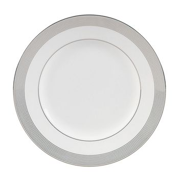 "Vera Wang - for Wedgwood ""Grosgrain"" Salad Plate"