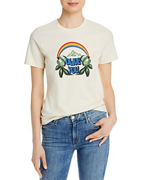 Tory Burch - Olive You Tee