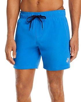 Trunks Surf & Swim Co. - Volley Stretch Swim Trunks