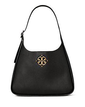 Tory Burch - Miller Leather Hobo Bag