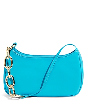Newbie Baguette Shoulder Bag