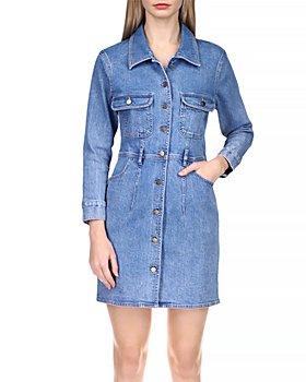 DL1961 - Esme Denim Shirt Dress