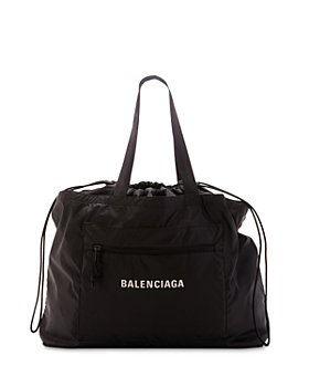Balenciaga - Drawstring Tote Bag