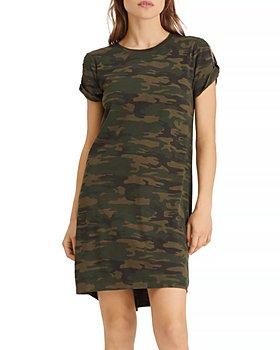 Sanctuary - So Twisted T-Shirt Dress