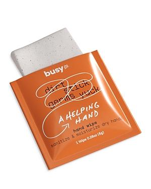 Refresh Hand Sanitizer Wipes