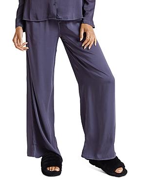 Bella Dahl Wide leg pants WIDE LEG DRAWSTRING PANTS