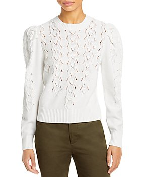 Joie - Sigourney Pointelle Sweater
