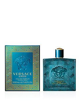 Versace - Eros Eau de Parfum Natural Spray 6.7 oz.