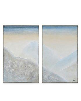 Ren-Wil - Kylo Canvas Art, Set of 2