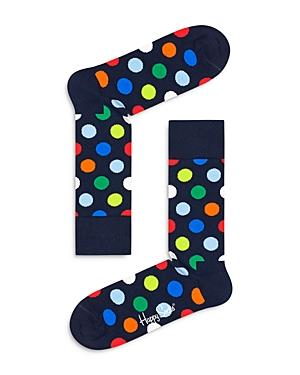 Happy Socks Big Dot Socks
