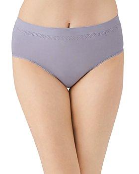 Wacoal - B.Smooth® Lace Seamless Briefs