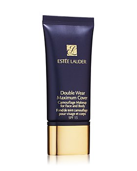 Estée Lauder - Double Wear Maximum Cover Camouflage Makeup for Face and Body SPF 15
