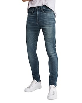 rag & bone - Fit 1 Skinny Fit Jeans in Wilson