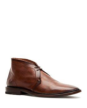 Frye - Men's Paul Chukka Boots