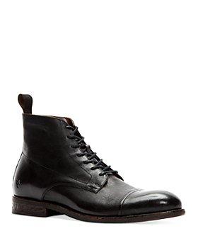 Frye - Men's Grant Lace Up Boots
