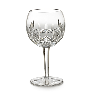 Waterford Lismore Oversized Wine Glass