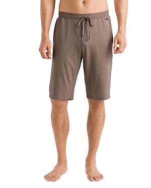 Hanro Casual Drawstring Shorts
