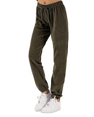 Pam & Gela Terry Gym Sweatpants