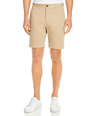 Vince Shorts GRIFFITH LIGHTWEIGHT SLIM FIT CHINO SHORTS