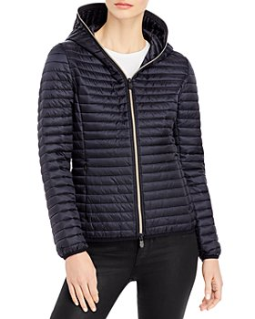 Save The Duck - Alexis Hooded Puffer Coat