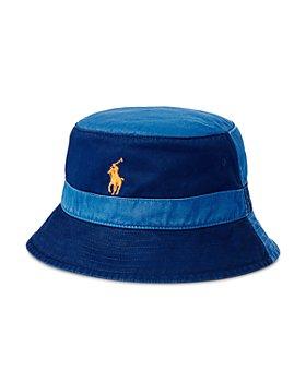 Polo Ralph Lauren - Chino Color Block Bucket Hat