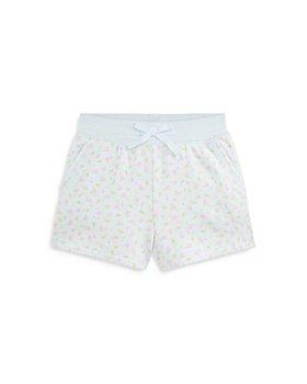 Ralph Lauren - Girls' Printed Shorts - Baby