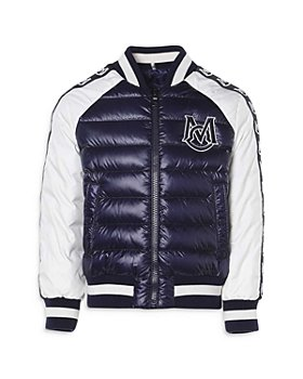 Moncler - Boys' Giordas Bomber Jacket - Little Kid, Big Kid