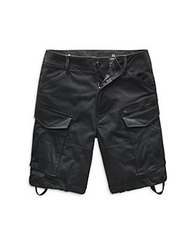 G-STAR RAW - Rovic Loose Fit Cargo Shorts