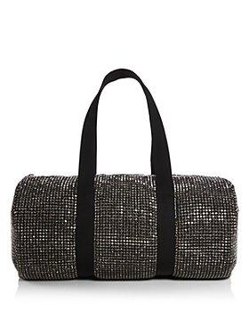 Alexander Wang - Cruiser Crystal Large Duffle Bag