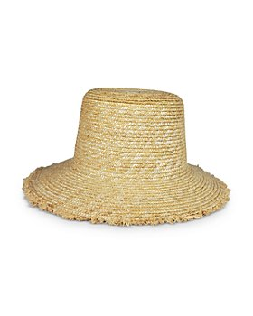 Hat Attack - Shore Straw Hat
