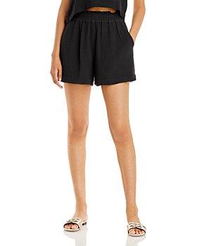 Rails - Leighton Gauze Shorts