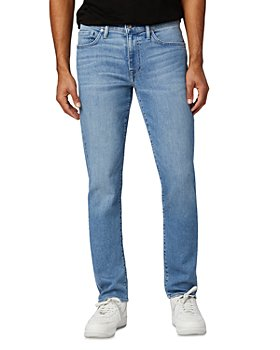 Joe's Jeans - The Brixton Slim Straight Fit Jeans in Lusk