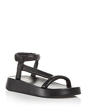 Ash - Women's Victoria Platform Sandals