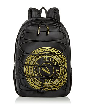 Versace Jeans Couture - Bungee Logo Backpack